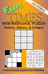 Fun Times With Math Logic Puzzles