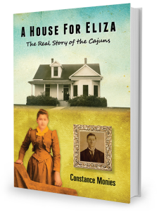 A House For Eliza